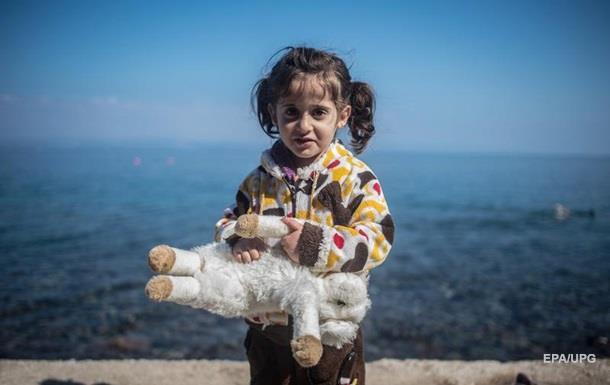 В Европе придумали план по сдерживанию беженцев
