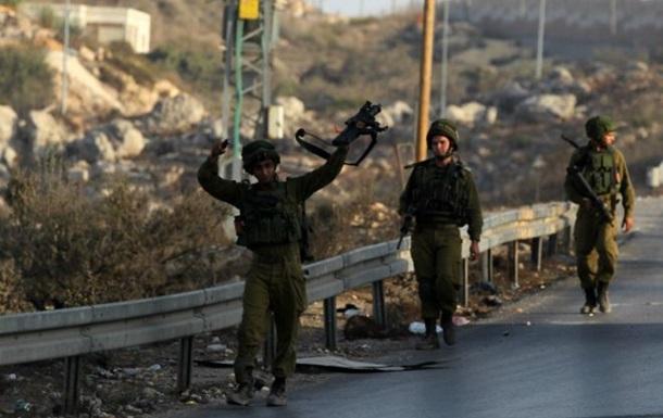 По Израилю нанесли два ракетных удара из сектора Газа