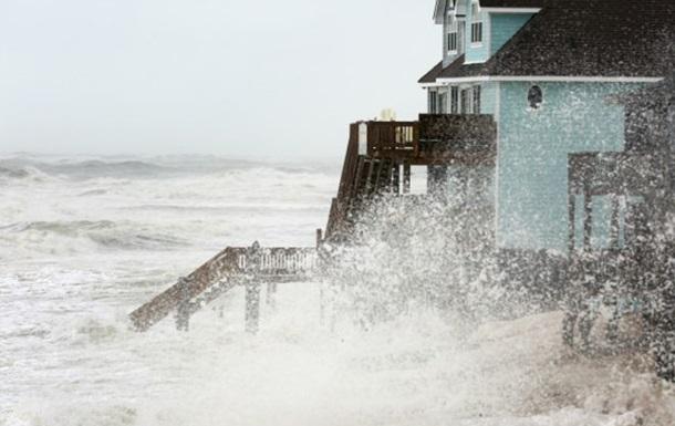 В Южной и Северной Каролине из-за дождей погибли семь человек