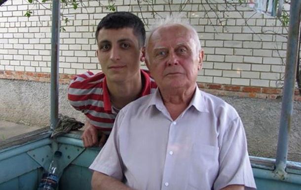 В Москве судят обвиняемого в шпионаже пенсионера из Полтавы