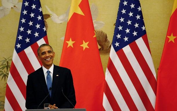 США договорились о создании торгового конкурента Китаю