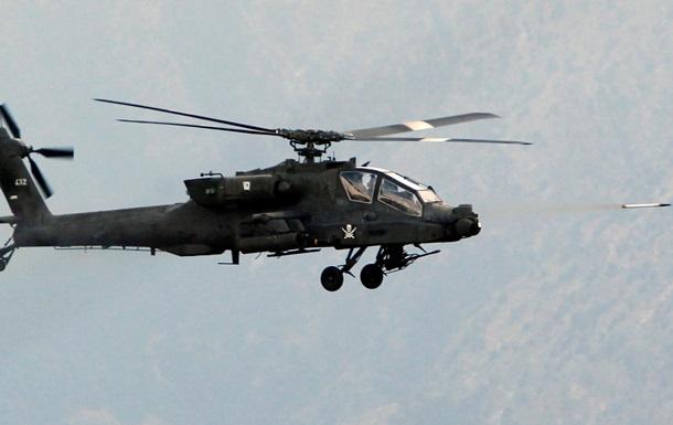 США назвали причину авиаудара по афганской больнице