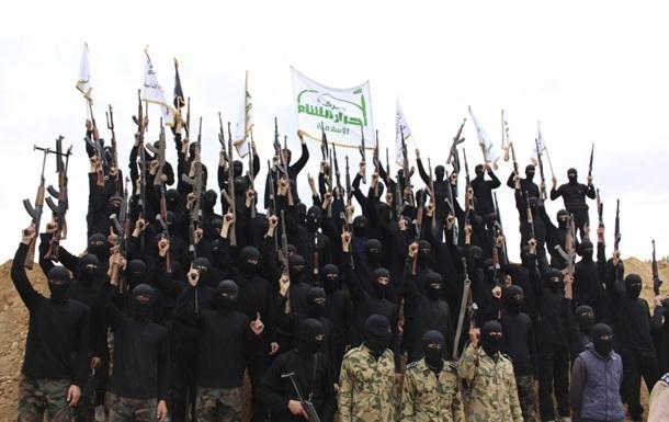 Сирийские повстанцы призывают создать коалицию против России