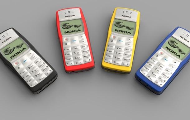 Назван самый продаваемый в мире мобильный телефон