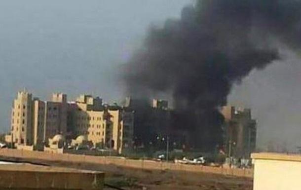 Резиденцию премьера Йемена обстреляли из гранатометов
