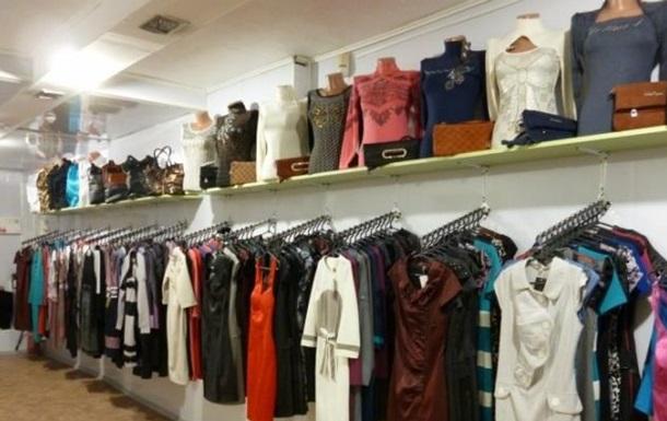 На Львовщине сотрудники магазина украли одежду на 15 тысяч гривен