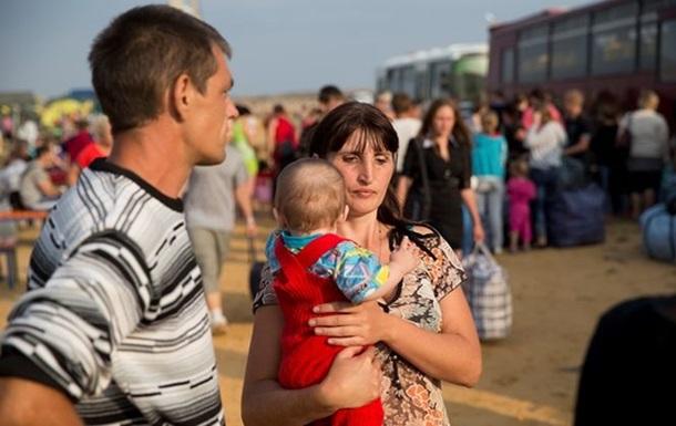 Полсотни в месяц. В Днепропетровск переводят бизнес из Донбасса