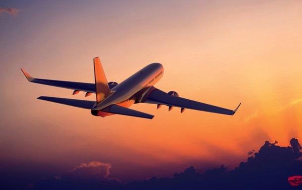 Свободу самолетам, бороздящим просторы