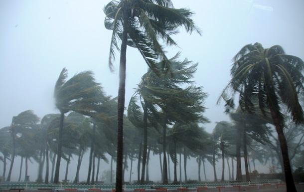 Китай запустил ракету для изучения тайфунов