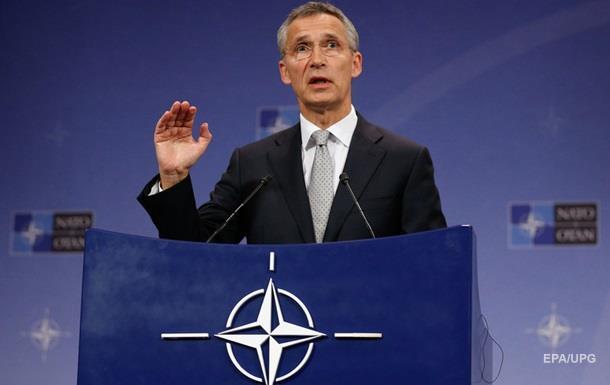 НАТО: Вторжения самолетов РФ в Турцию не похожи на случайность