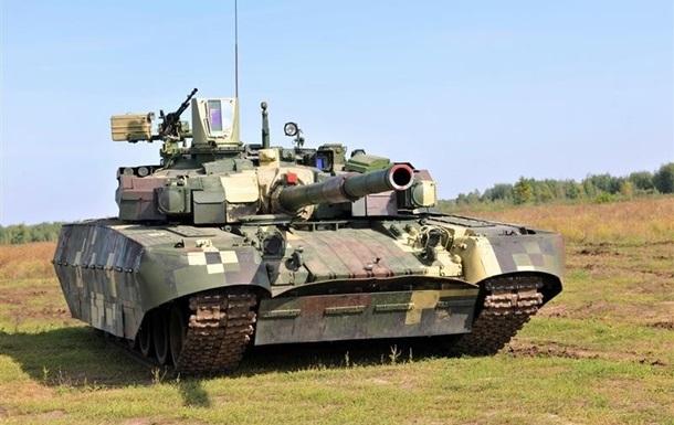 От миномета до БТР. Новое украинское вооружение