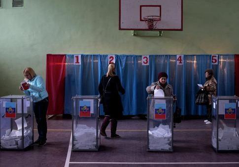 Перенос выборов в ДНР и ЛНР – это шаг к миру