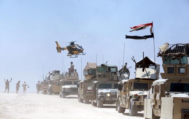 Ирак попросит Россию об авиударах в ближайшие дни