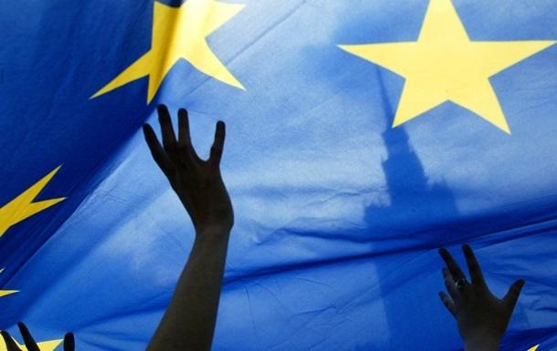 Украина ждет безвизовый режим с ЕС с 2016 года