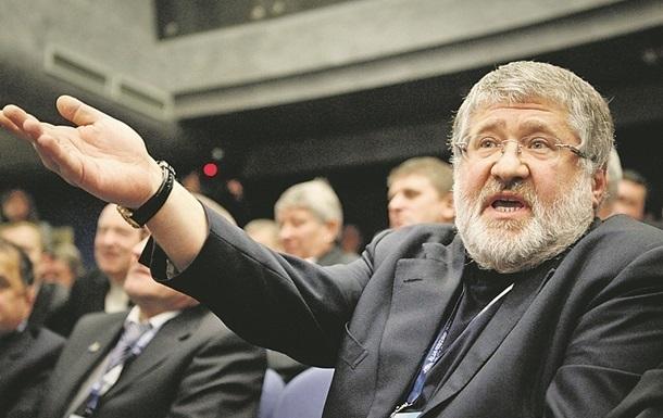Пинчук и Коломойский заключили мировое соглашение – СМИ