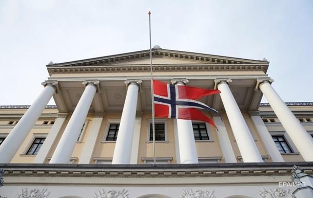 Норвегия увеличит помощь Украине до $48 миллионов