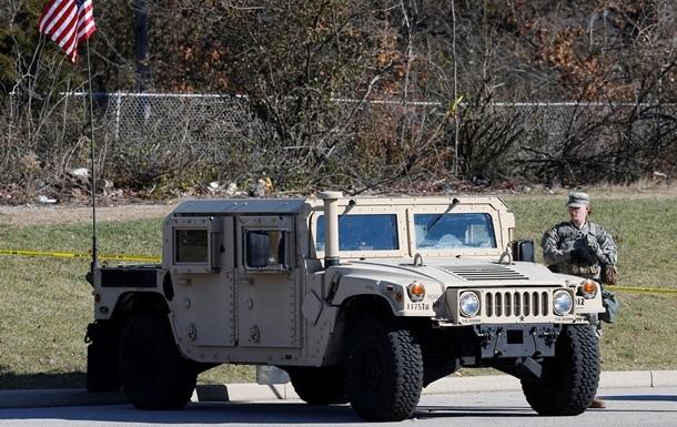 США приняли проект военного бюджета, учитывающий помощь Украине