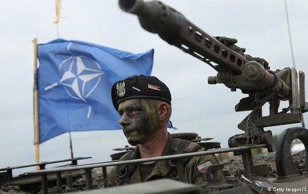 Великобритания разместит войска в Прибалтике – СМИ