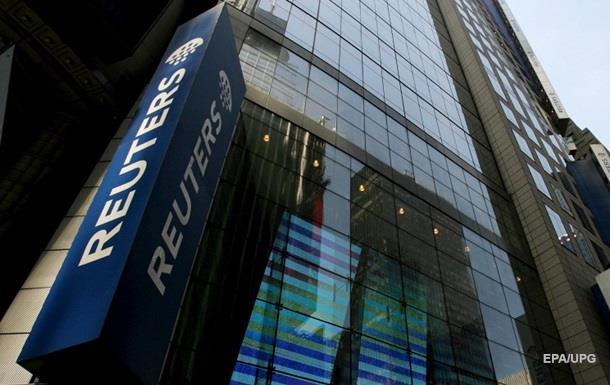 Бывший редактор Reuters признан виновным в сговоре с хакерами из Anonymous