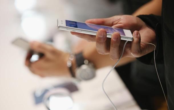 Смартфон Sony Xperia Z5