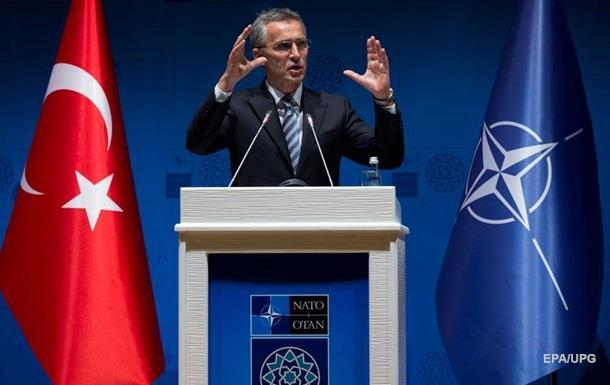 Генсек НАТО