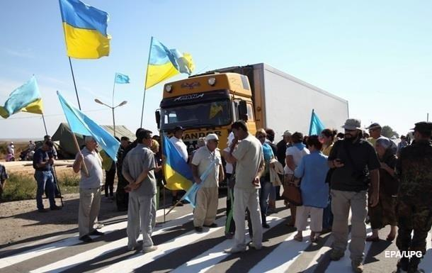 Госпогранслужба: морем контрабанда в Крым не идет