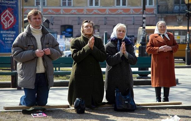 Церковный диктат. Религиозный скандал во Львове