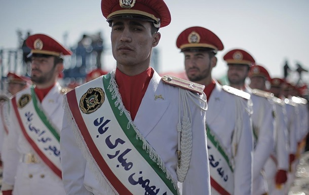 В Сирии погиб иранский военный советник