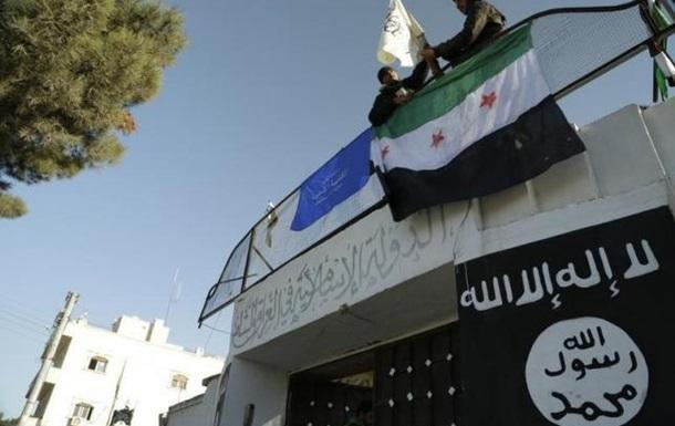 Боевики ИГ захватили новые территории в Сирии – наблюдатели