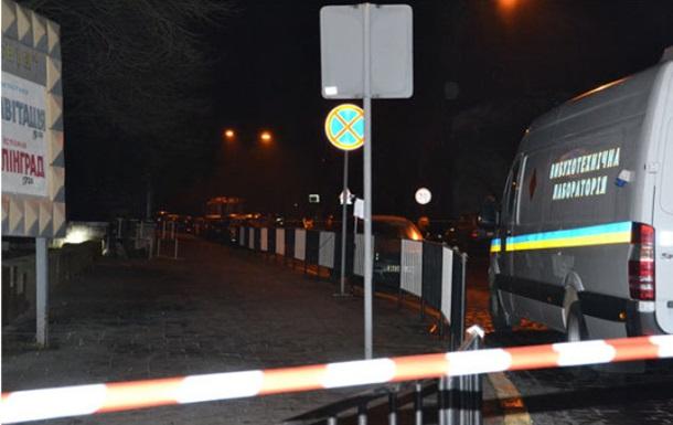 Взрыв под консульством во Львове: Польша проверяет версию теракта