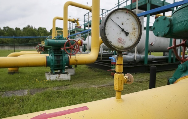 Нафтогаз и Газпром согласовали начало поставок газа