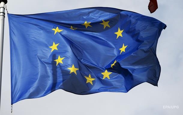 ЕС снял санкции с компонентов для ракетного топлива из РФ