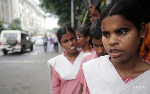 Работодатель отрубил руку индийской женщине в Саудовской Аравии