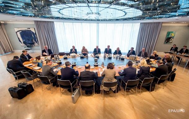 ЕС начал распределять беженцев по новому плану