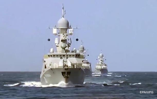 Шоу или наступление. Запад о российских ракетах из Каспия
