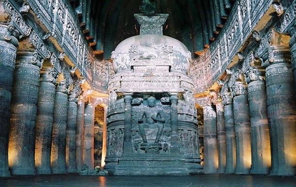 Малоизвестные архитектурные чудеса древнего мира