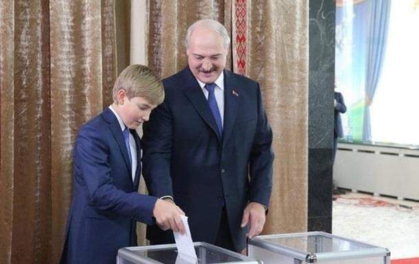 Выборы в Беларуси объявлены состоявшимися
