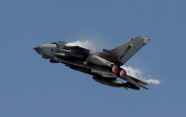 Британия может сбивать самолеты РФ в Ираке - Times