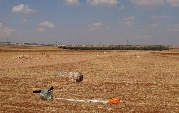 HRW:  В Сирии применили кассетные бомбы