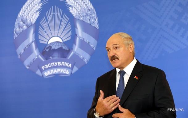 Официально: Лукашенко в 5-й раз избран президентом Беларуси