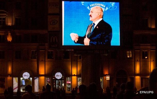 Итоги 11 октября: выборы Лукашенко и ДТП с дипломатом РФ
