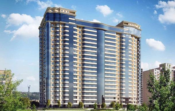 Укрбуд планирует до конца года  сдать  350 тыс. кв. метров жилья