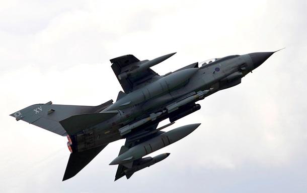 Лондон отрицает приказ сбивать самолеты РФ