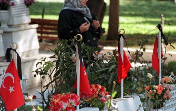 Теракт в Турции: назван подозреваемый №1