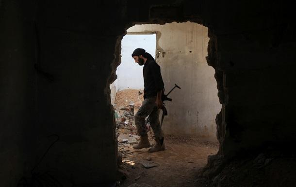 CNN: США доставили 50 тонн боеприпасов повстанцам в Сирии