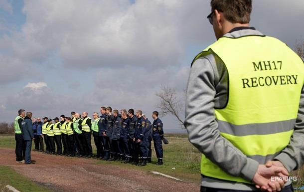 Расследование причин гибели MH17: что нас ждет 13 октября
