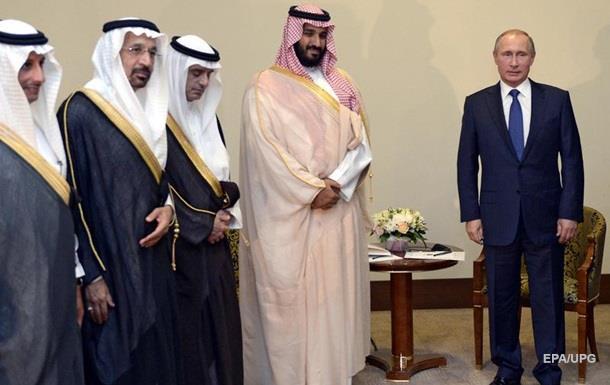 Саудовская Аравия предостерегает Россию от опасных последствий в Сирии