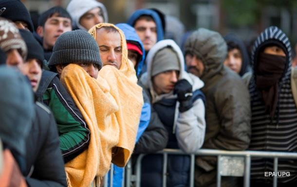 В Баварии создадут  транзитную зону  для беженцев