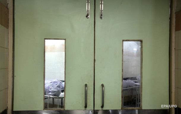 Житель Мумбаи  восстал из мертвых  в городском морге