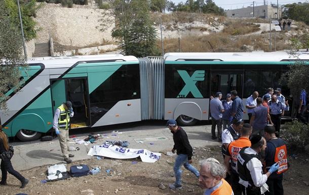 Теракты в Иерусалиме: два человека погибли, 20 ранены – СМИ